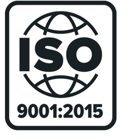 Empire Carpets International achieved the ISO 9001:2015 certificate.